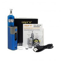 NEW IN STOCK Aspire Zelos 50W 2.0 Kit