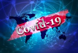 Covid-19 Update for Customers